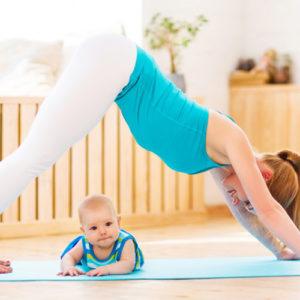 yoga maman bebe perigueux